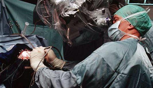 Хирургическое лечение аневризмы