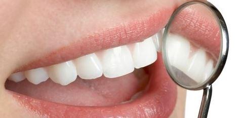 дырки в зубах
