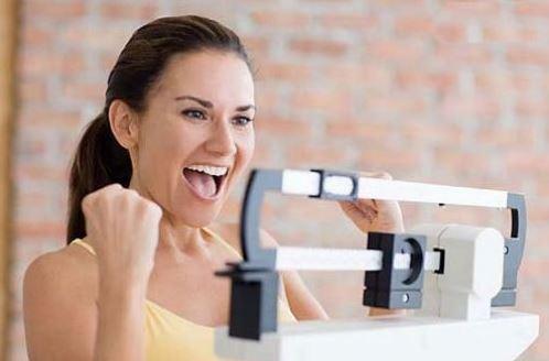 похудеть на 5 кг реально