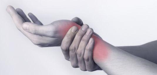 повреждение сухожилий