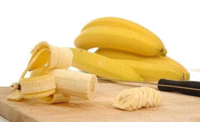 бананы влияют на сердце