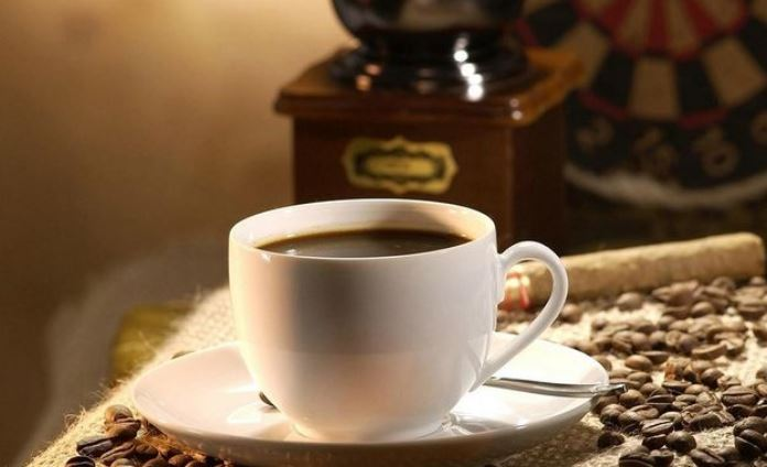 кофе вредно