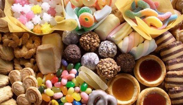 сладости на завтрак вредны
