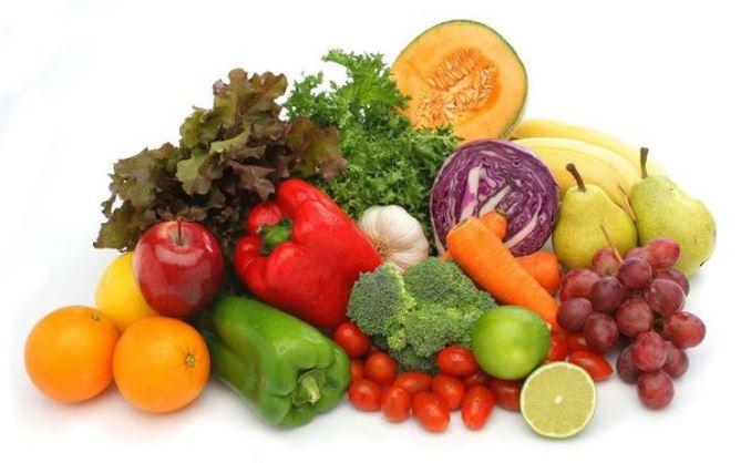 сырые овощи на завтрак вредны