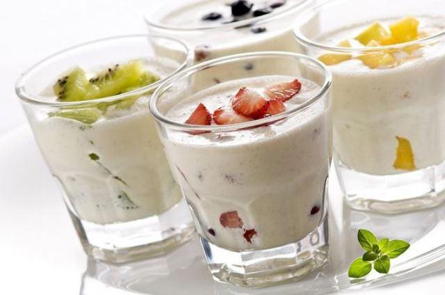 йогурт на завтрак бесполезен