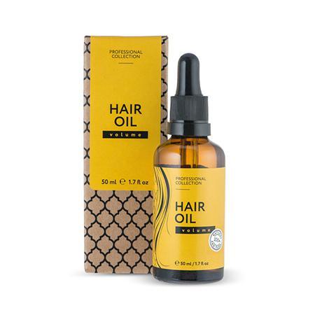 Купить Масляный экстракт для объема волос 50 мл huilargan