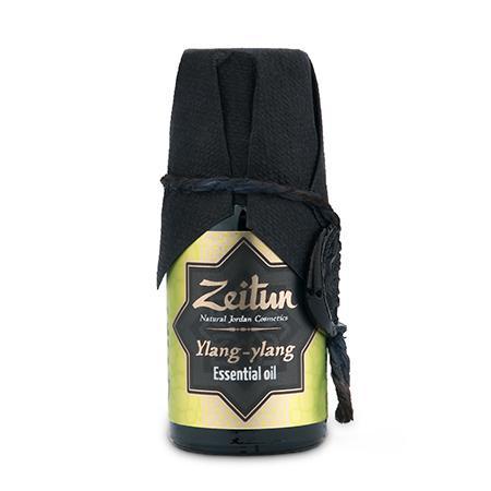 Купить Эфирное масло «иланг-иланг» зейтун