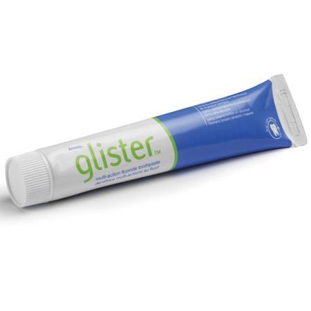 Купить Glister многофункциональная зубная паста amway, дорожная упаковка