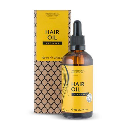 Купить Масляный экстракт для объема волос 100 мл huilargan
