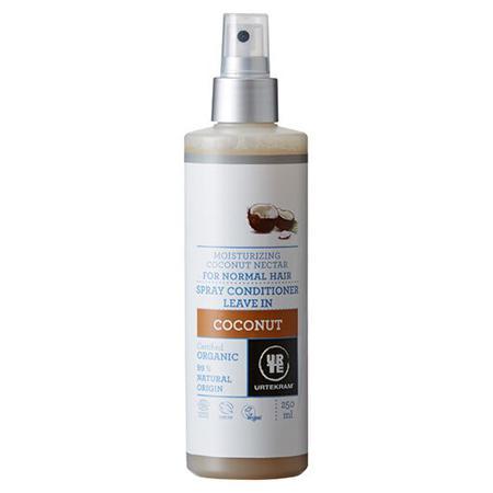 Купить Спрей-кондиционер для волос кокос urtekram