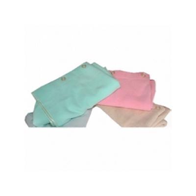Купить Полотенце для сауны розовое белый кот