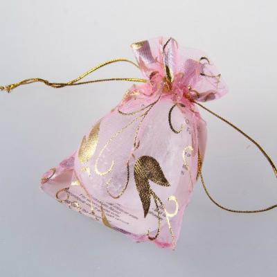 Купить Кристалл супер-мини  «travel» в подарочном мешочке из органзы tawas crystal