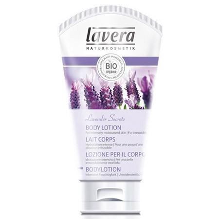 Купить Био-лосьон для тела лавандовые секреты lavera