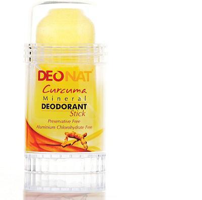 Купить Кристалл свежести deonat с куркумой (80 г)
