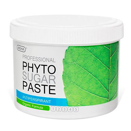 Купить Фитопаста antiperspirant для интимных зон (плотная) 800 гр аюна