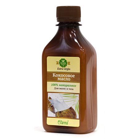 Купить Масло кокосовое эльфарма