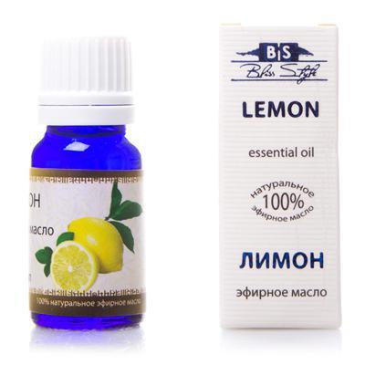 Купить Эфирное масло лимон амрита
