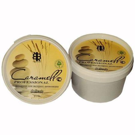 Купить Шугаринг caramell delicat professional pranastudio (770 гр)