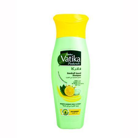 Купить Шампунь от перхоти vatika dandruff control naturally clean dabur