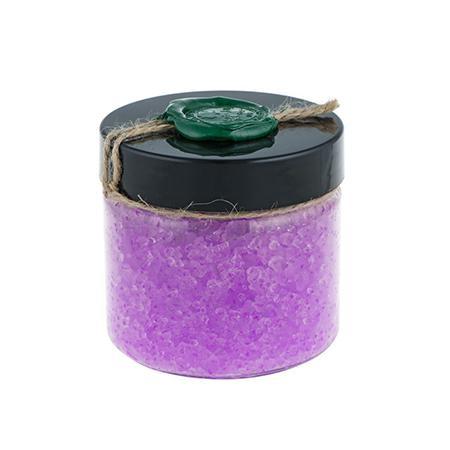 Купить Соль мертвого моря для ванны лаванда huilargan