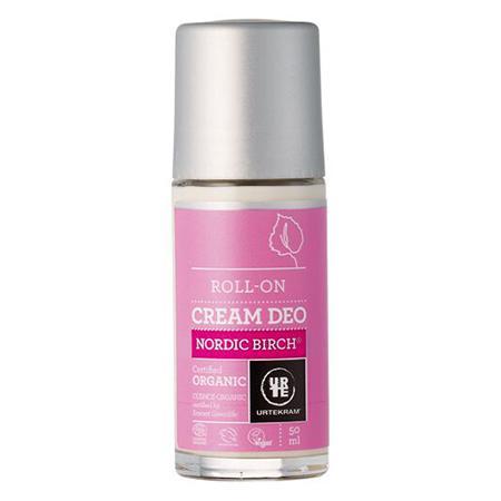 Купить Шариковый дезодорант северная береза urtekram