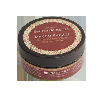 Купить Масло карите аромабальзам восточные ароматы argana