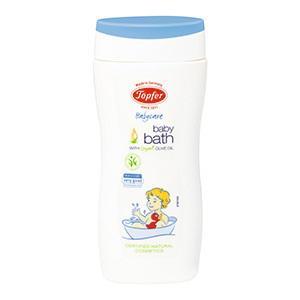 Купить Детское средство для купания topfer