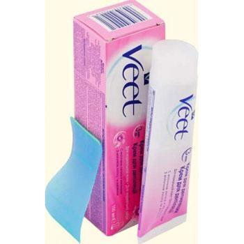 Купить Крем-депилятор для нормальной кожи veet