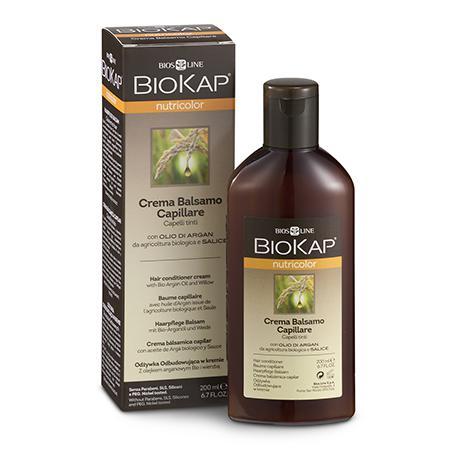 Купить Кондиционер-бальзам для окрашенных волос biokap
