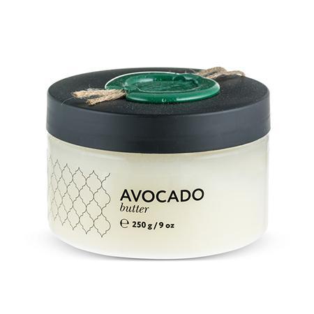 Купить Масло авокадо (баттер) 250 гр huilargan