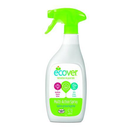 Купить Экологический спрей (для чистки любых поверхностей) ecover