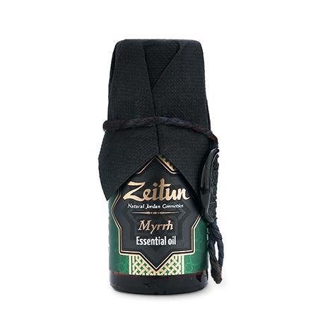 Купить Эфирное масло «мирра» зейтун