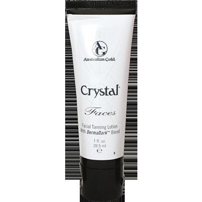 Купить Crystal faces усилитель загара для лица с комплексом dermadark 28.5мл. australian gold