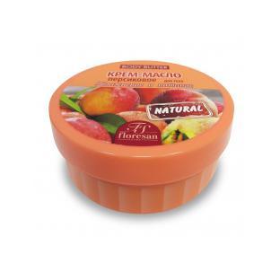 Купить Крем-масло для тела персиковое floresan