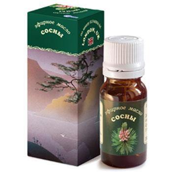 Купить Эфирное масло сосны эльфарма