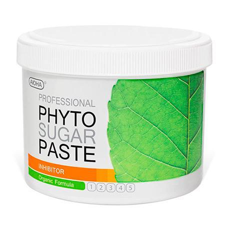 Купить Фитопаста inhibitor для замедления роста волос (средне мягкая) 800 гр аюна