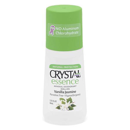 Купить Роликовый дезодорант с ароматом ванили essence tm crystal