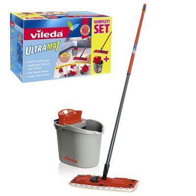 Купить Комплект для уборки ультрамат vileda