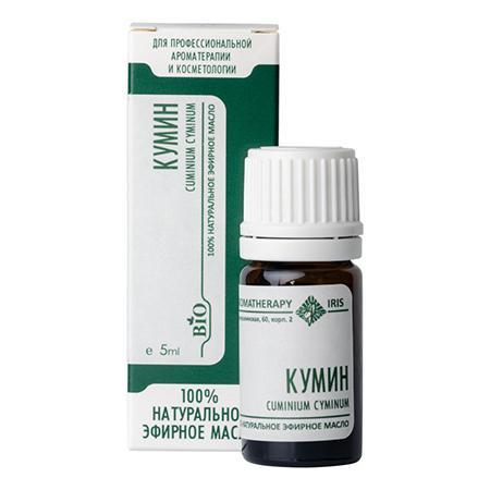 Купить Натуральное эфирное масло кумин iris