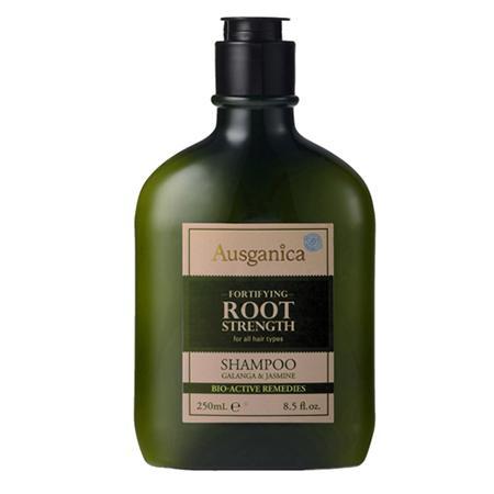 Купить Шампунь укрепляющий корни волос 250 мл ausganica