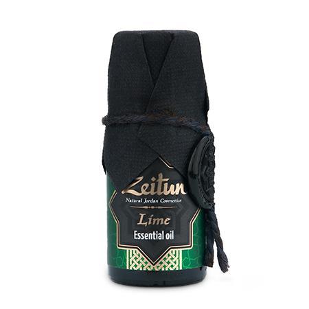 Купить Лаймовое эфирное масло зейтун