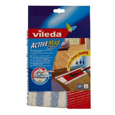 Купить Запасной мат для швабры актив-макс vileda