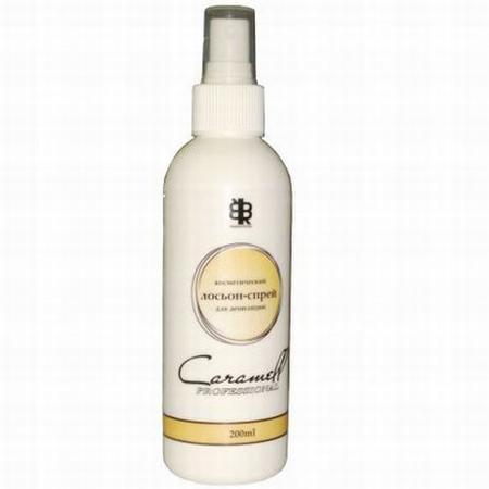 Купить Косметический лосьон-спрей для депиляции caramell pranastudio