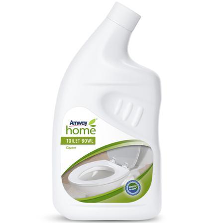 Купить Чистящее средство для унитазов amway