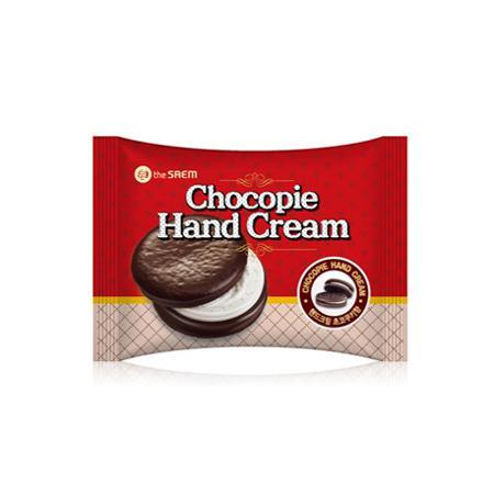 Купить Крем для рук chocopie cookies & cream the saem