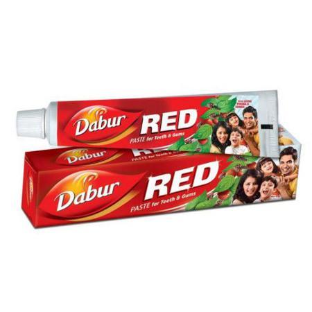 Купить Зубная паста аюрведическая «dabur red»