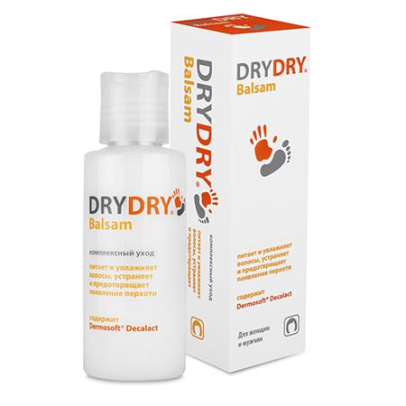 Купить Dry dry balsam - бальзам для волос