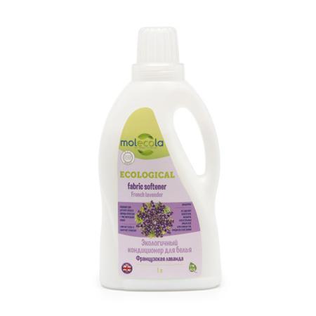 Купить Кондиционер для белья french lavender французская лаванда экологичный molecola