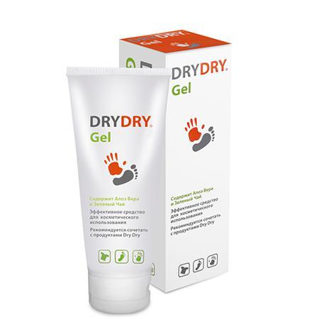 Купить Dry dry gel - эффективное косметическое средство