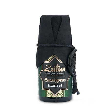 Купить Эфирное масло «эвкалипт» зейтун
